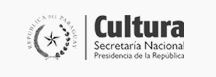 Secretaría Nacional de Cultura de Paraguay