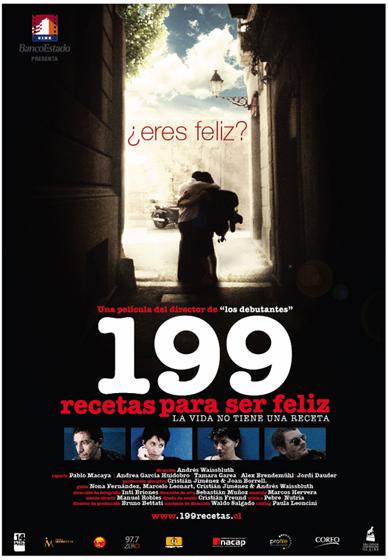 199 RECETAS PARA SER FELIZ