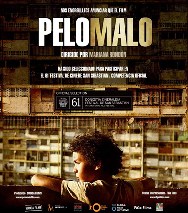 PELO MALO
