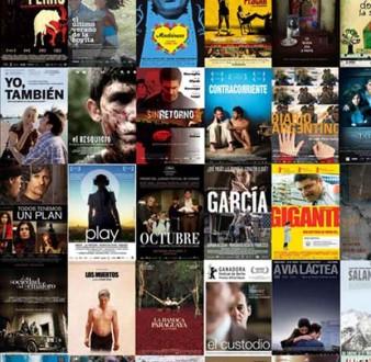 Curso de Desarrollo de Proyectos Cinematográficos Iberoamericanos.