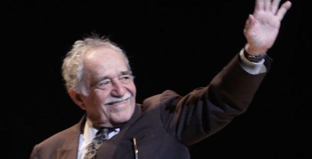 Gabriel García Márquez. © Festival Internacional de Cine en Guadalajara.