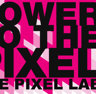 The Pixel Lab 2015