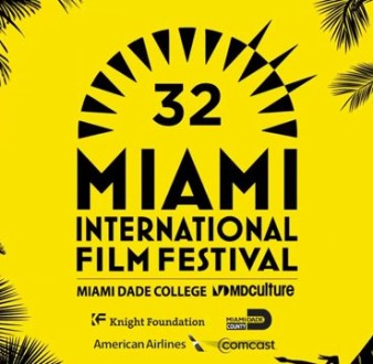 miami internacional Film Fest