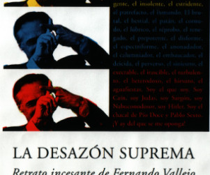 La desazon suprema