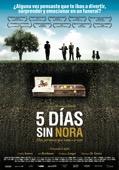 5 dias sin Nora