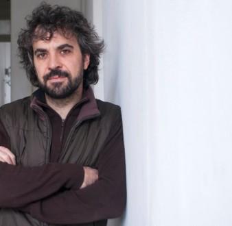 Álvaro Brechner, fotografía de Nicolás Pereyra