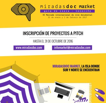 CARTEL MIRADASDOC MARKET PITCH