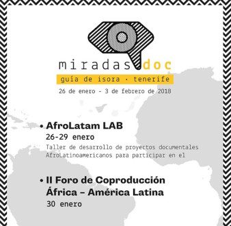 AfroLatam LAB. Convocatoria.