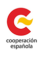 Logo Cooperación Española