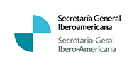 Logo Secretaría General Iberoamericana
