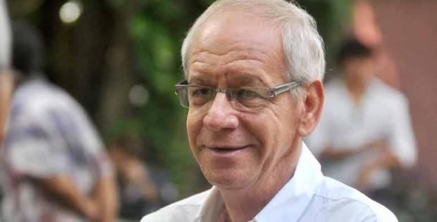Gerardo Chijona. © Cubahora.