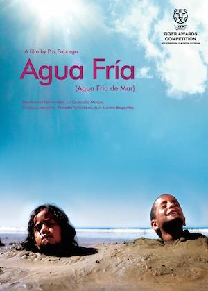 Cartel_Agua fria de mar