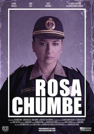 Rosa Chumbe_Afiche