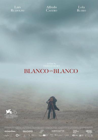 BLANCO EN BLANCO