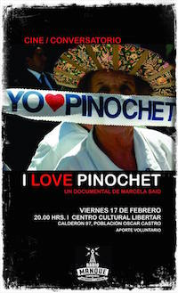 I love Pinochet_cartel