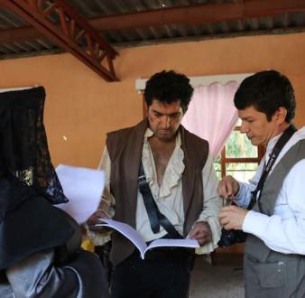Morazán, del hondureño Hispano Durón.