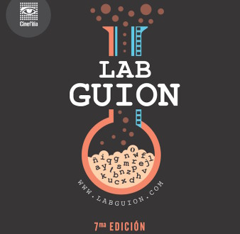 LabGuion 2019. Laboratorio Internacional de Guión en Colombia.