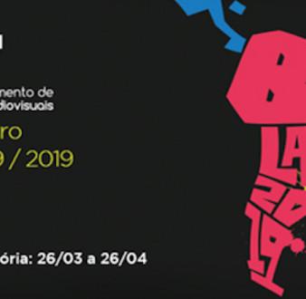 BrLab 2019. Convocatoria.