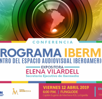 Ibermedia_Conferencia_Santo Domingo_2019