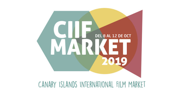 XVI Canary Islands International Film Market, CIIF Market 2019.