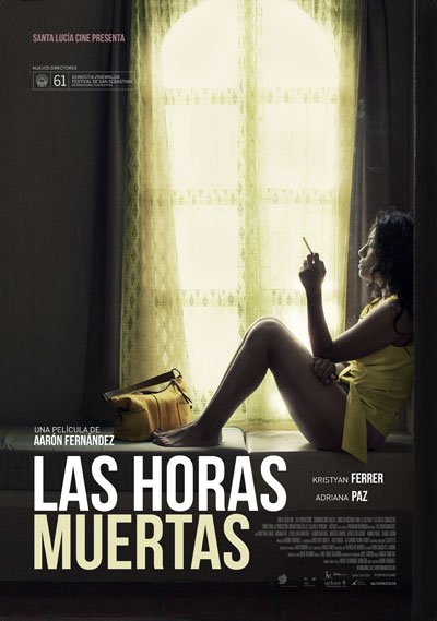 Las horas muertas. © Santa Lucía Cine.