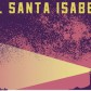 El santa isabel afiche